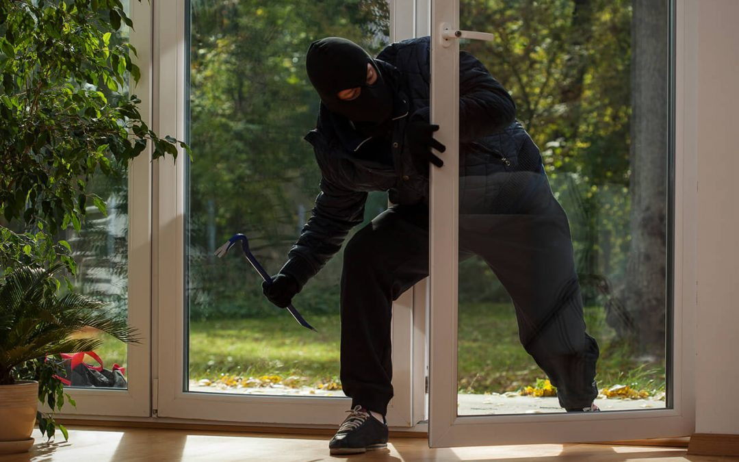 10 Ways To Make Your Home More Secure From Burglars